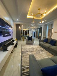 Semi Detached Duplex House for shortlet VI  ONIRU Victoria Island Lagos