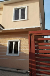 4 bedroom Semi Detached Duplex House for sale SG ESTATE AFTER SUNNY VALE Dakwo Abuja