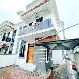 4 bedroom Semi Detached Duplex House for rent Chevron Lagos Island Lagos Island Lagos