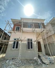 4 bedroom Semi Detached Duplex House for sale Ivy Luxuria Estate, Orchid Road, Close To Chevron Toll Gate Ikota Lekki Lagos