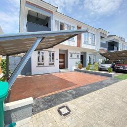 4 bedroom Detached Duplex for sale S Lekki Phase 1 Lekki Lagos