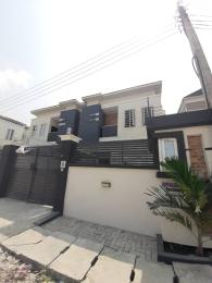 4 bedroom Semi Detached Duplex for sale Ologolo Lekki Ologolo Lekki Lagos