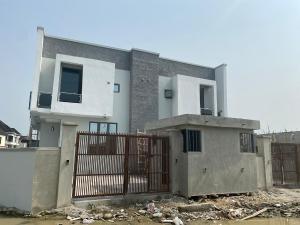 4 bedroom Semi Detached Duplex House for sale Palm City  Estate  Ajah Lagos
