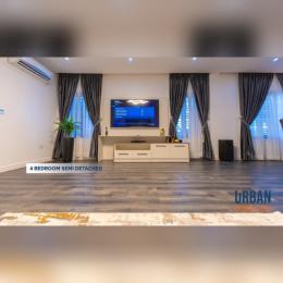 4 bedroom Semi Detached Duplex for sale Abraham Adesanya Road Ogombo Ajah Lagos