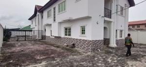 4 bedroom Flat / Apartment for rent Bogije, Off Eputu Road, Ibeju Lekki, Lagos Eputu Ibeju-Lekki Lagos