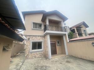 4 bedroom Semi Detached Duplex House for rent Lekki Phase 1 Lekki Lagos