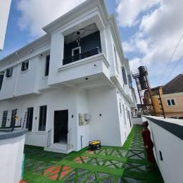 4 bedroom Semi Detached Duplex House for sale Lekki Ajah Rd Ajiwe Ajah Lagos