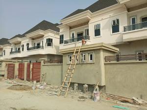 4 bedroom Flat / Apartment for sale IN ELI COURT. Chevron Alternative Drive, Lekki, Lagos State chevron Lekki Lagos