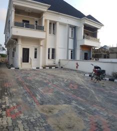 4 bedroom Semi Detached Duplex for rent Back Of Cedarcare Hospital Ogombo Ajah Lagos