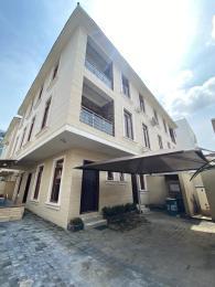 4 bedroom Semi Detached Duplex House for sale Ikoyi Lagos