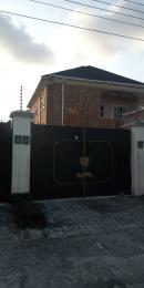 4 bedroom Semi Detached Duplex House for rent Peninsula Scheme 2 Lekki Phase 2 Lekki Lagos