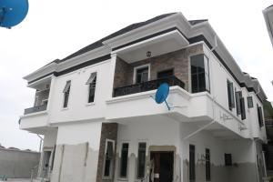 4 bedroom Semi Detached Duplex House for sale Lekki Lagos