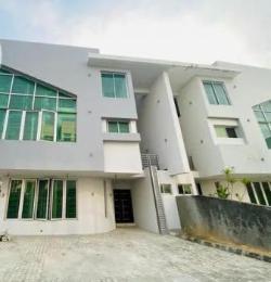 4 bedroom Semi Detached Duplex for sale Richmond Estate Ikate Lekki Lagos