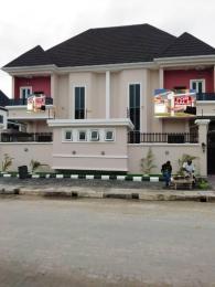 4 bedroom Semi Detached Duplex for sale Chevron chevron Lekki Lagos