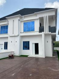 4 bedroom Semi Detached Duplex for sale Ajah Lagos Off Lekki-Epe Expressway Ajah Lagos