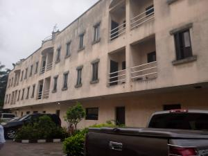 4 bedroom Terraced Duplex House for rent Oke-Otebo Street, off Ribadu Road Ikoyi. Ikoyi S.W Ikoyi Lagos