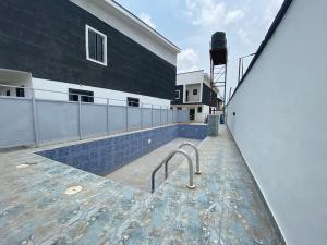 4 bedroom Terraced Duplex House for sale Sangotedo Ajah Lagos