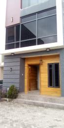 4 bedroom Terraced Duplex House for sale Dillon Agungi Lekki Lagos