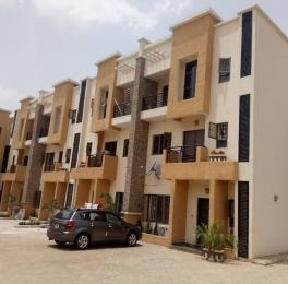 4 bedroom House for sale Jabi abuja Jabi Abuja