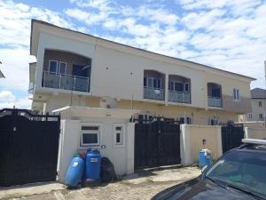 4 bedroom Terraced Duplex House for sale Lekki county estate Ikota Lekki Lagos