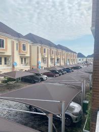 4 bedroom Terraced Duplex House for shortlet Abiola Court 10, Alternative Route chevron Lekki Lagos