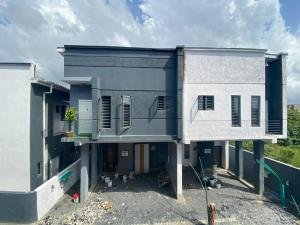 4 bedroom Terraced Duplex House for sale After 2nd toll gate Lekki Lagos