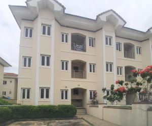 4 bedroom Terraced Duplex House for rent Life Camp Abuja