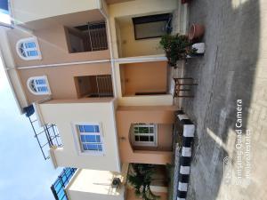4 bedroom Terraced Duplex House for rent Utako Abuja