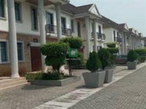 4 bedroom Terraced Duplex House for sale Emperor Estate Sangotedo Ajah Lagos