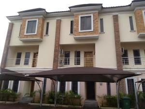 4 bedroom Terraced Duplex House for sale Chevron Alternative Drive chevron Lekki Lagos