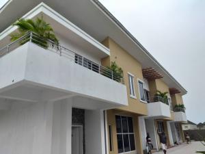4 bedroom Terraced Duplex House for sale Lakowe Golf estate Lakowe Ajah Lagos