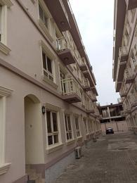 4 bedroom Terraced Duplex for rent ONIRU Victoria Island Lagos