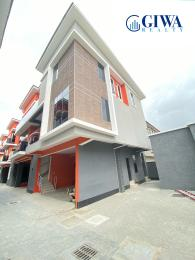 4 bedroom Terraced Duplex House for sale ONIRU Victoria Island Lagos