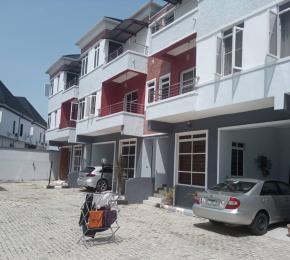 4 bedroom Semi Detached Bungalow for rent Ikota Villa / Presidential Estate Ikota Lekki Lagos