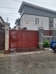 4 bedroom Terraced Duplex for rent Millenuim/UPS Gbagada Lagos