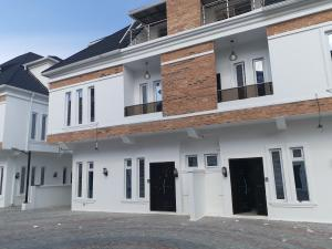 4 bedroom Semi Detached Duplex House for rent Oral Estate Ikota Lekki Oral Estate Lekki Lagos