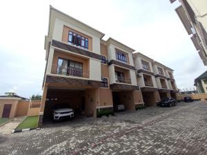 4 bedroom Terraced Duplex House for sale Off Shoprite Road, Osapa Lekki Osapa london Lekki Lagos