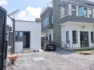 Terraced Duplex for sale ONIRU Victoria Island Lagos