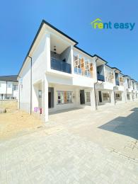 5 bedroom Terraced Duplex House for rent Orchid  Ikota Lekki Lagos
