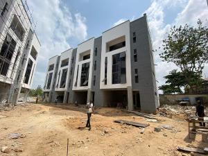 4 bedroom Terraced Duplex House for sale - Old Ikoyi Ikoyi Lagos