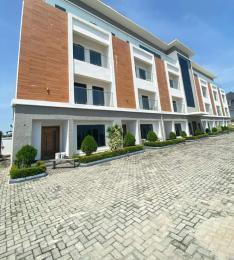 3 bedroom Terraced Duplex House for sale Osborne phase 2 Osborne Foreshore Estate Ikoyi Lagos