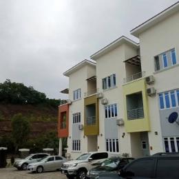 4 bedroom House for sale Guzape Abuja