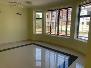 4 bedroom House for rent Wuye Abuja