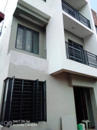 4 bedroom House for sale Adeniyi Jones Ikeja Lagos