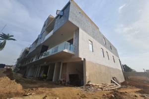 4 bedroom Terraced Duplex House for sale Ikeja GRA Ikeja Lagos