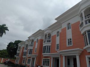 4 bedroom Terraced Duplex House for rent Old Ikoyi Old Ikoyi Ikoyi Lagos