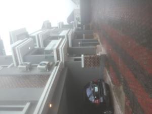 4 bedroom Terraced Duplex House for rent eletu street Osapa london Lekki Lagos