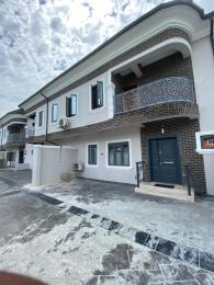 4 bedroom Terraced Duplex House for sale Igbo-efon Lekki Lagos