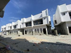 4 bedroom Terraced Duplex House for sale ikota villa  Lekki Lagos