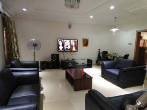 4 bedroom Terraced Duplex House for shortlet Chevyview Estate chevron Lekki Lagos
